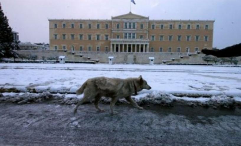 Η θέση μας - Ο νέος χειμώνας με την αναμπουμπούλα και τους λύκους