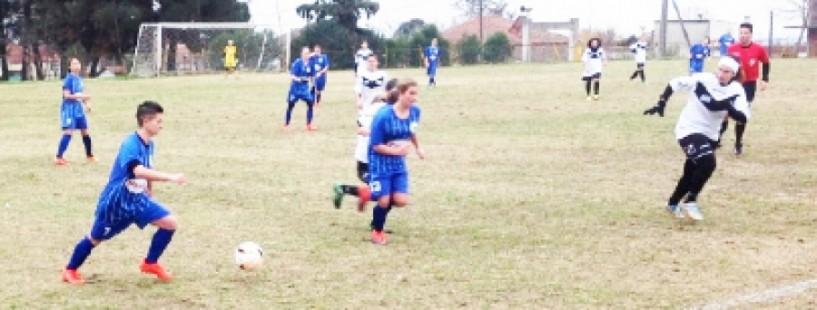 Γυναικείο ποδόσφαιρο Νέα «ντουζίνα» του Αγροτικού Αστέρα 4-12 τις Αμαζόνες της Πέλλας!