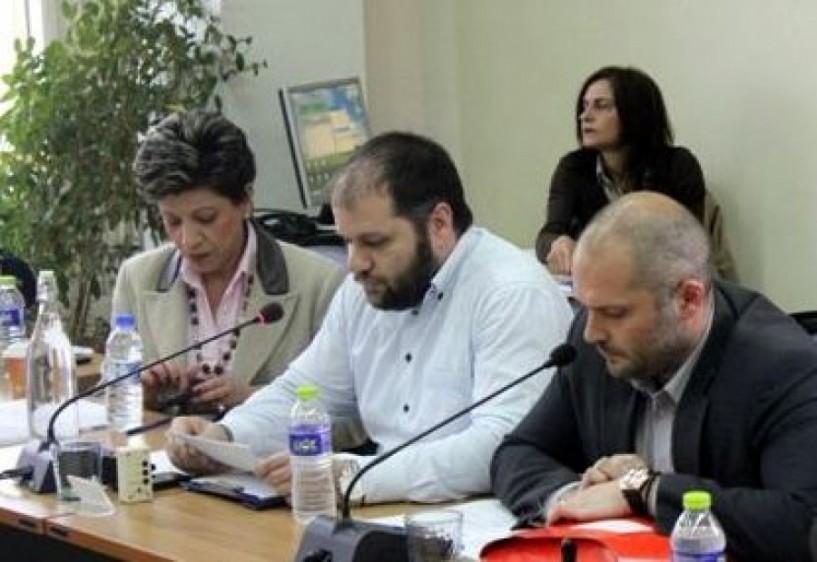 Με έμφαση στις υποδομές των τοπικών κοινοτήτων το τεχνικό πρόγραμμα του δήμου Νάουσας. Κουτσογιάννης: Επιτέλους ο δήμος έχει σχέδιο και όραμα