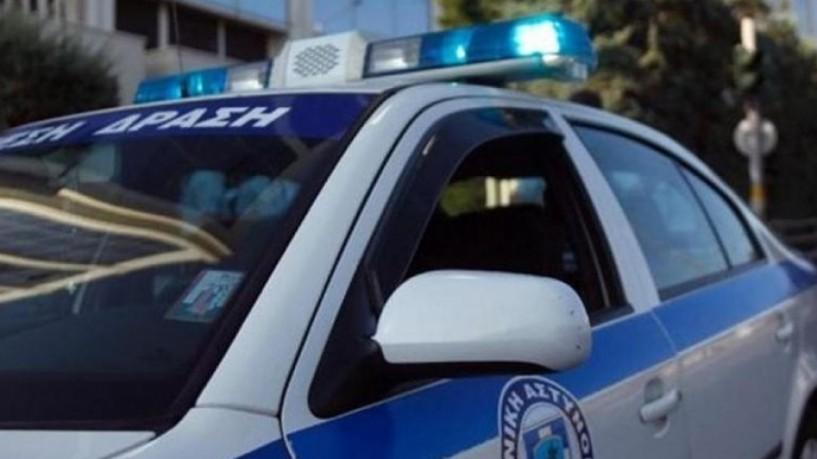 Αφαίρεσε μπαταρίες τηλεπικοινωνιών και καλώδια χαλκού από υποσταθμό τηλεπικοινωνιών και συνελήφθη