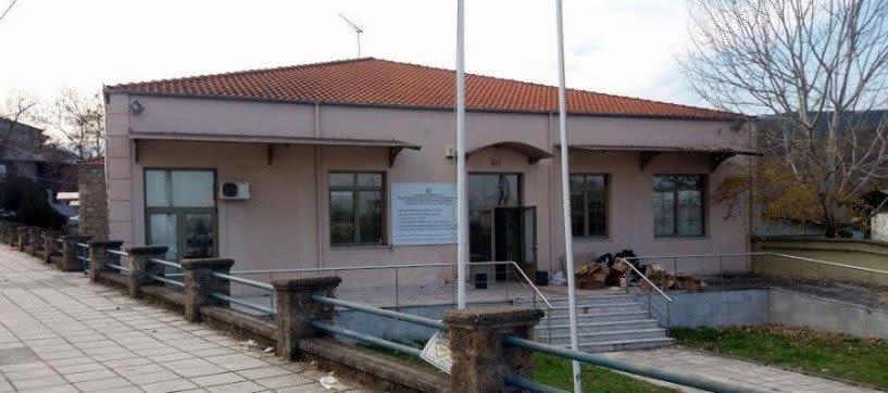 Δήμος Βέροιας: Κλειστή η Διεύθυνση Κοινωνικής Προστασίας την Δευτέρα λόγω κρούσματος κορωνοϊού