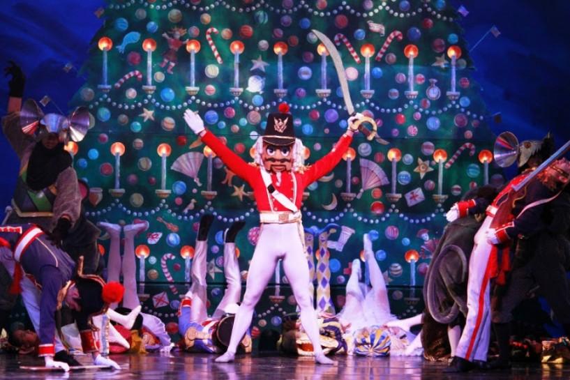 Με παραμύθια και μουσικές ξεκίνησαν οι χριστουγεννιάτικες εκδηλώσεις της Βέροιας