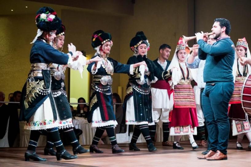 Με ήχους από Πόντο, Μακεδονία και Κρήτη η χειμερινή εκδήλωση της ΄Μίεζας΄