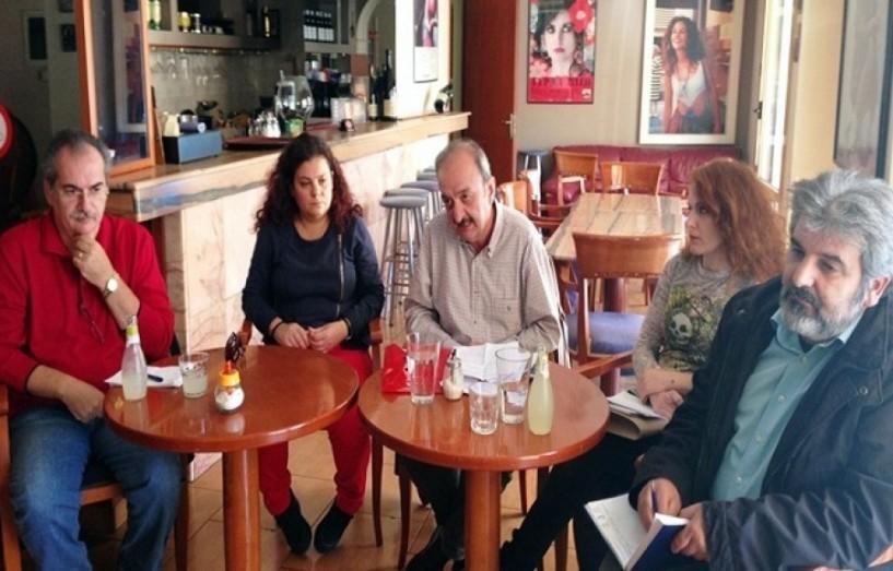 Πρωτιά ΔΑΚΕ στις εκλογές της ΕΛΜΕ Ημαθίας