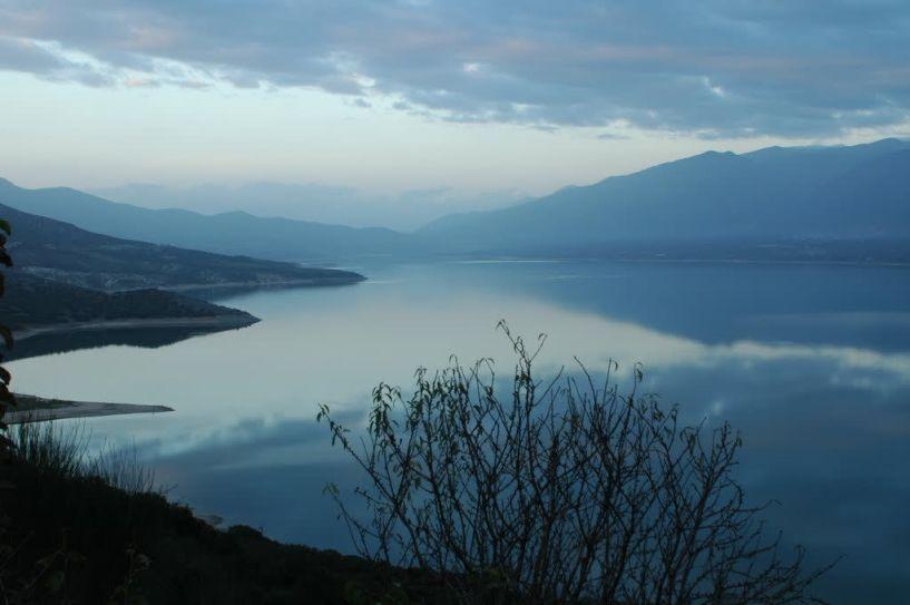 55χρονος από τη Νάουσα ανασύρθηκε νεκρός στη λίμνη Πολυφύτου