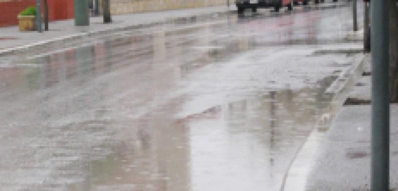 Δημοτική Αστυνομία Βέροιας:  Επικίνδυνα τα νερά   στους δρόμους κατά την παγωνιά  Προσοχή στην παράνομη αφισοκόλληση