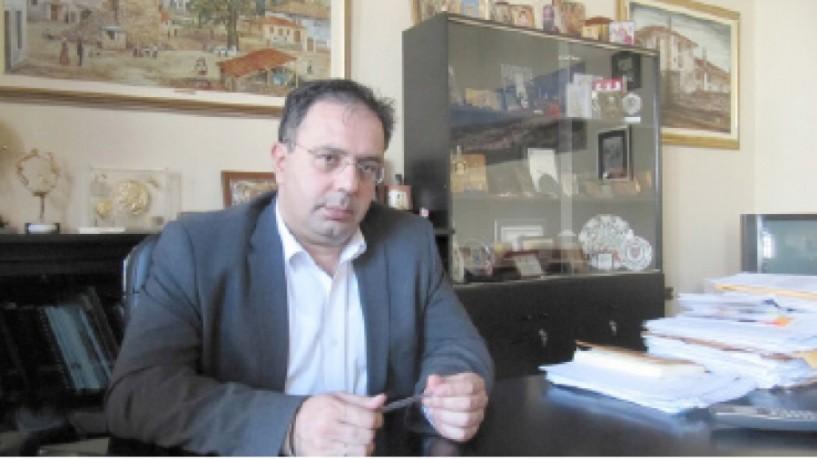 Μίνι απολογισμός... - Ο δήμαρχος Βέροιας Κ. Βοργιαζίδης μιλάει στο «Λαό» για την απερχόμενη και τη νέα χρονιά