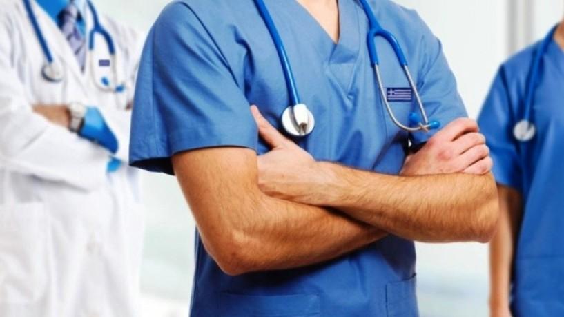 Ανακοίνωση της ΕΠΣ Ημαθίας για τους γιατρούς και νοσηλευτές των αγώνων