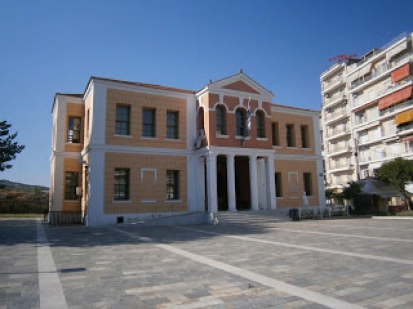 Μήπως εξαιρείται το Παλαιό Δικαστικό Μέγαρο από τα «ασημικά»;