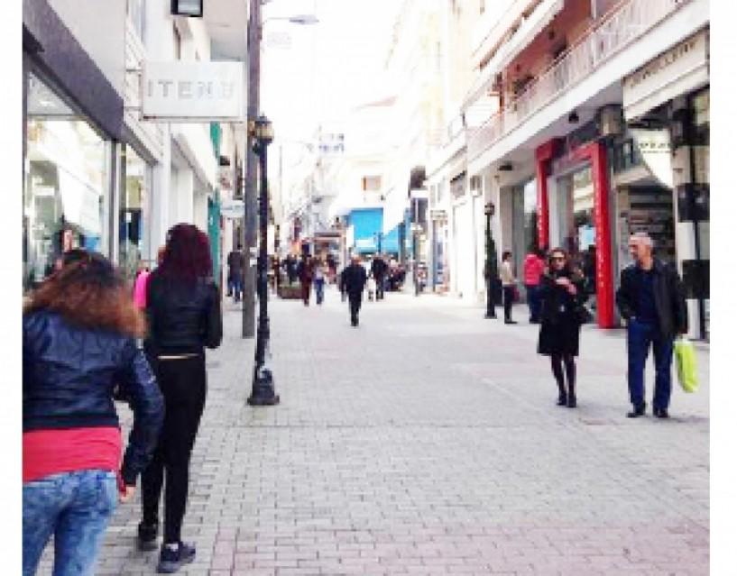 Παρέμβαση και συστάσεις του Μητροπολίτη  για τη στήριξη της τοπικής οικονομίας