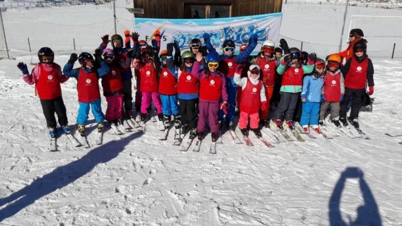 Δράσεις  από τον ΣΧΟ Βέροιας  στο πλαίσιο της παγκόσμιας ημέρας χιονιού