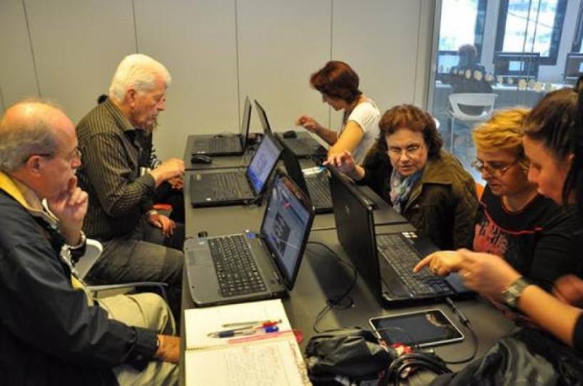 Δωρεάν σεμινάρια αναζήτησης εργασίας στη Δημόσια Βιβλιοθήκη Βέροιας