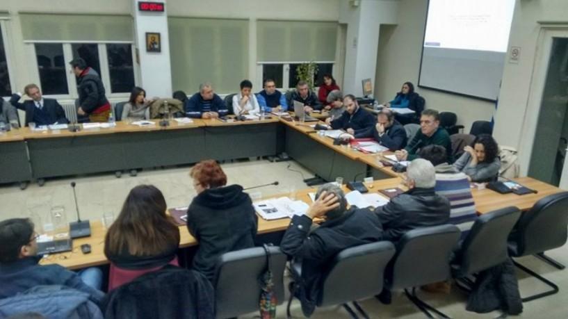 Αλλαγή παρόχου ηλεκτροφωτισμού ψήφισε το δημοτικό συμβούλιο Νάουσας. Ετήσιο κέρδος 180.000 ευρώ για τον δήμο