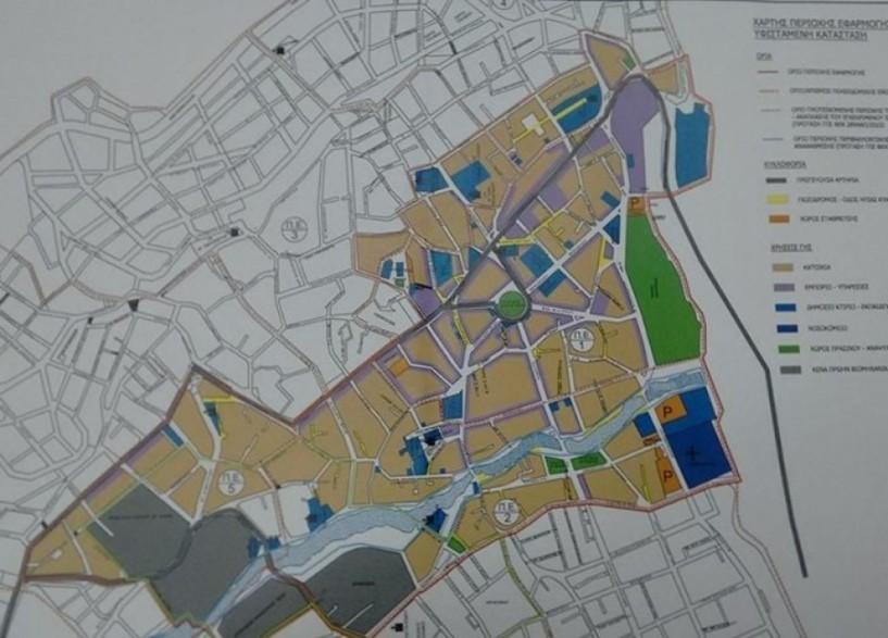 Το τρίπτυχο των δράσεων του Δήμου Νάουσας: Οικονομία, περιβάλλον, κοινωνία και στη μέση η Αράπιτσα