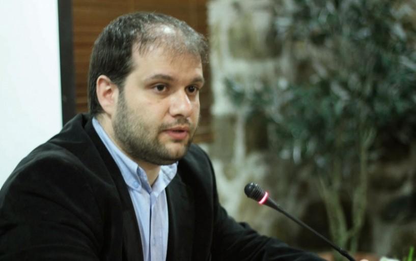 Ν. Κουτσογιάννης: Σε καλό δρόμο το θέμα της ΕΤΑ - Λύση και εκκαθάριση αμέσως μετά την ψήφιση της πλήρους τροπολογίας