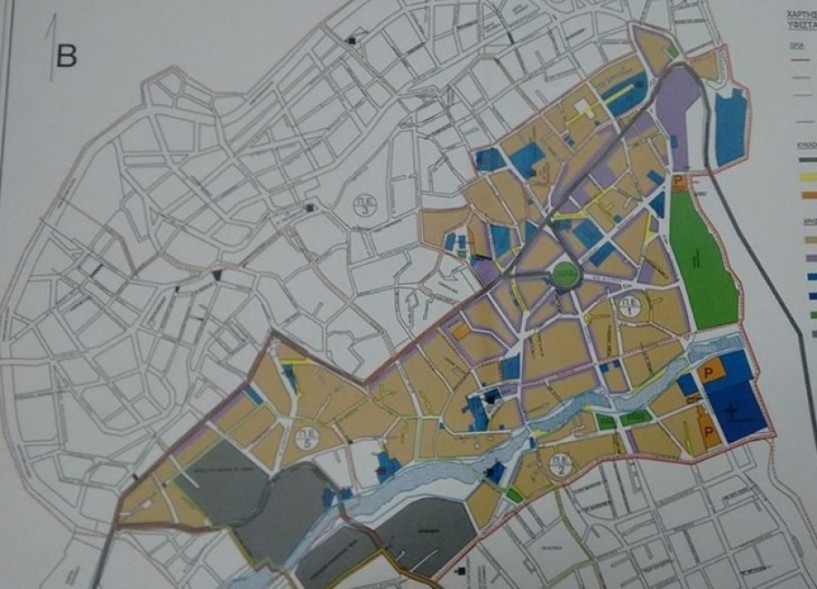 Το τρίπτυχο των δράσεων του Δήμου Νάουσας στο σχέδιο βιώσιμης αστικής ανάπτυξης: Οικονομία, περιβάλλον, κοινωνία και στη μέση η Αράπιτσα