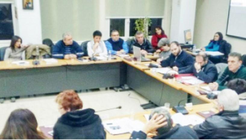 Αλλάζει πάροχο ηλεκτρικού ρεύματος ο Δήμος Νάουσας - «Θα πάμε με την πιο συμφέρουσα προσφορά» τόνισε ο Δήμαρχος  - Διαφωνία από την μειοψηφία