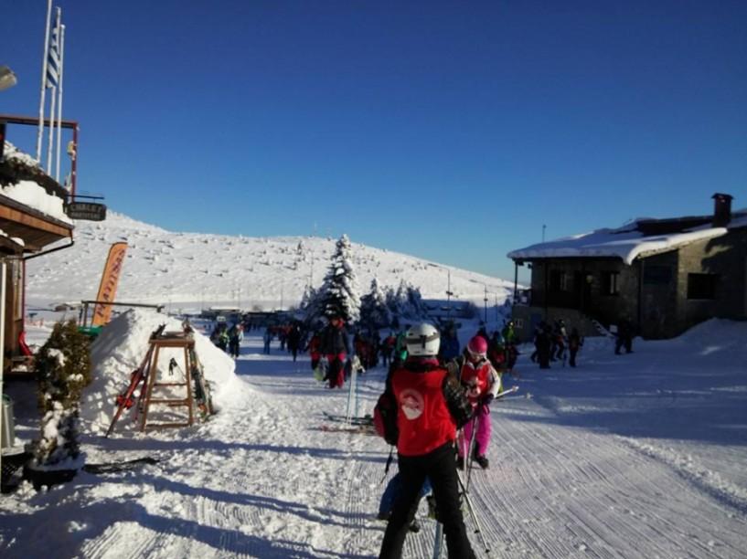 Ας γνωρίσουν και τον χειμερινό μας τουρισμό
