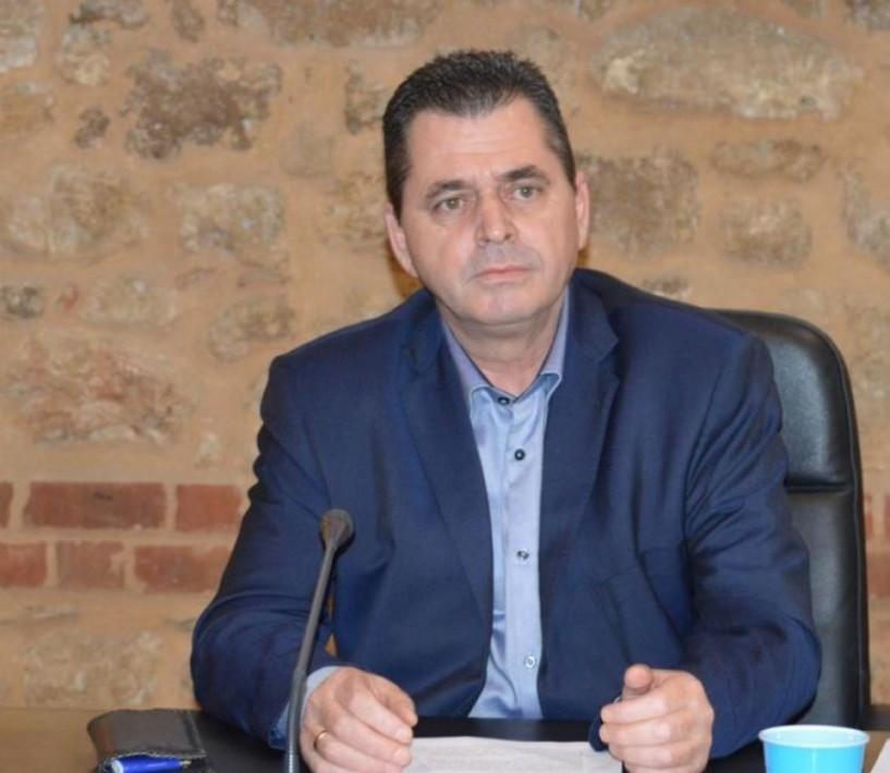 Ιατροδικαστή στη Βέροια ζητά ο Αντιπεριφερειάρχης Ημαθίας Κώστας Καλαϊτζίδης με επιστολή του προς τον Υπουργό Υγείας Βασίλη Κικίλια
