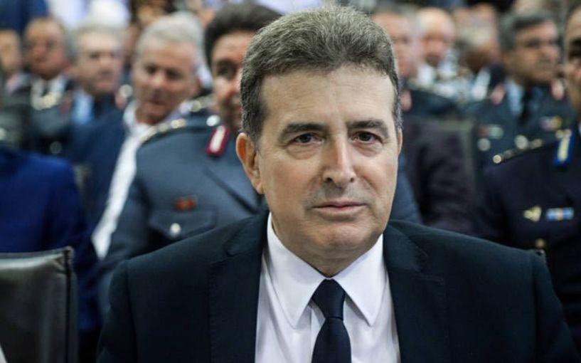 Μιχ. Χρυσοχοΐδης: Έχουν γίνει  7 συλλήψεις ατόμων υπόπτων για τζιχαντιστική δράση