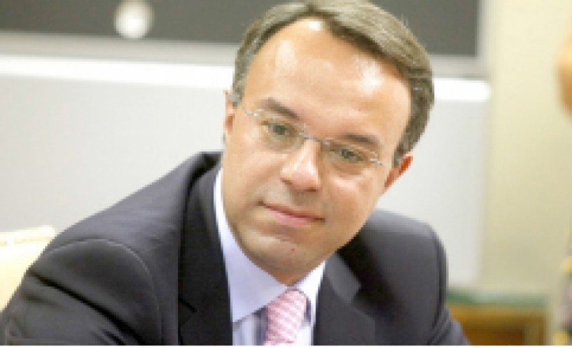 Χρ.Σταϊκούρας: Περίπου 10 δισ. ευρώ, στην αγορά τους επόμενους μήνες -Και τρίτος κύκλος της «επιστρεπτέας προκαταβολής», άνω του 1 δισ. ευρώ