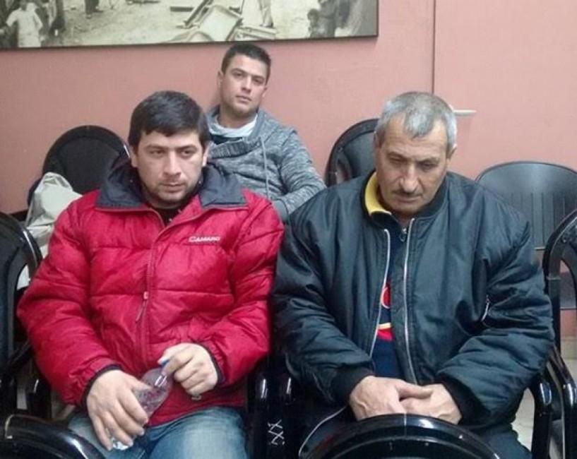 Στήριξη του δημοτικού συμβουλίου στην οικογένεια του Άνω Ζερβοχωρίου. Ψηφίστηκε ο προϋπολογισμός της αποκριάς. Απούσα η παράταξη Καραμπατζού
