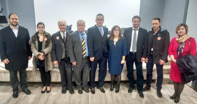 Η πρόληψη σώζει ζωές! Σημαντικά στοιχεία στην ενημερωτική εκδήλωση δήμου Νάουσας και αντικαρκινικής εταιρείας