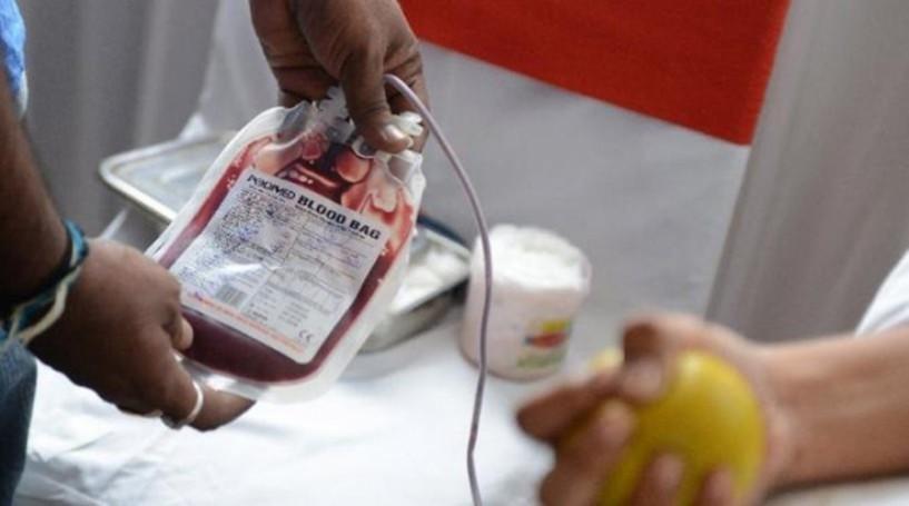 Σήμερα Πέμπτη - Εθελοντική αιμοδοσία από   το Κέντρο Υγείας Βέροιας