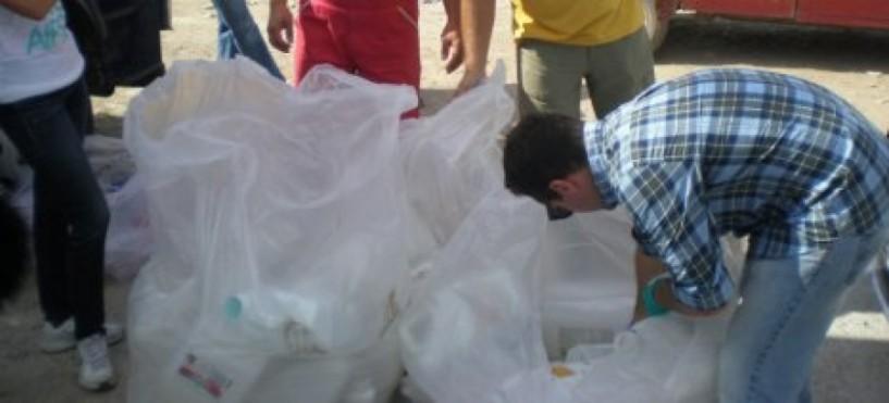 Πιλοτικό πρόγραμμα ανακύκλωσης συσκευασιών φυτοφαρμάκων στη Νάουσα