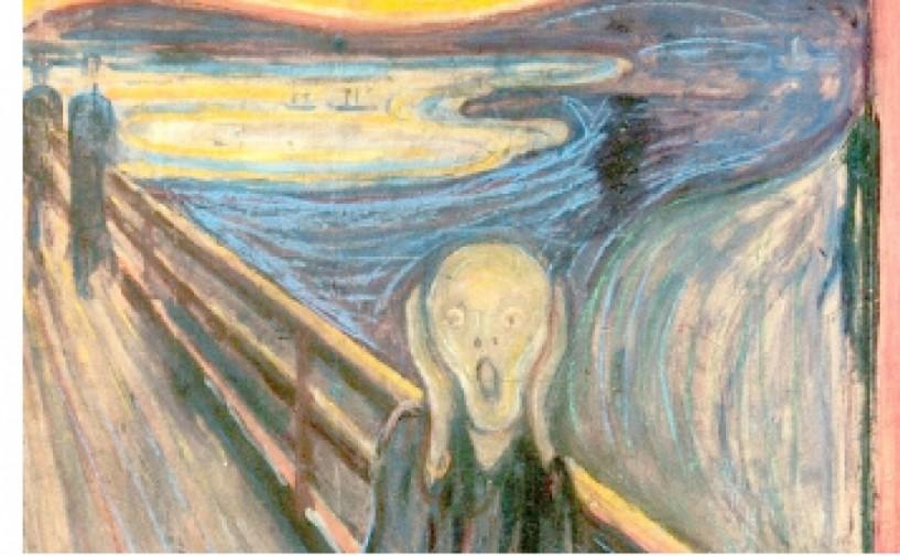 Έκφραση της Ψυχής ως σύμμαχος της Υγείας… - Φόβος: «Συναντώντας έναν γνώριμο εχθρό...»