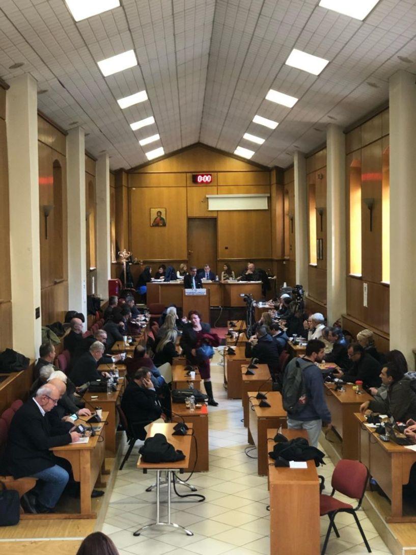 Σύγκληση της Επιτροπής Ποιότητας Ζωής της Π. Κεντρ. Μακεδονίας αύριο σε τακτική συνεδρίαση  με τηλεδιάσκεψη - Τα θέματα της Ημερήσιας διάταξης