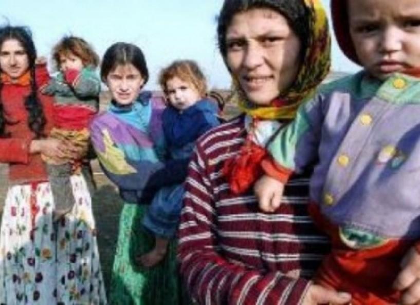 12.000 ευρώ σε Δήμους της Κεντρ. Μακεδονίας για την κοινωνική ένταξη των Ρομά