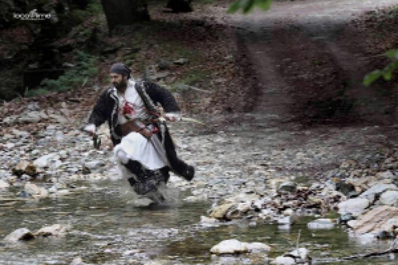 Σήμερα Πέμπτη στο «Σταρ»  «Εξοδος 1826»:  Μια ταινία για   το Μεσολόγγι και τα παιδιά της Σαμαρίνας