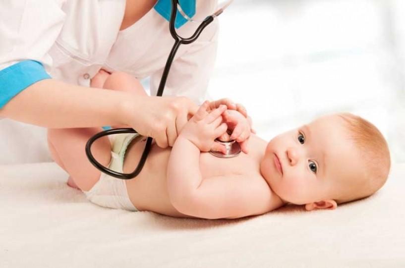 Επιστημονική συγκέντρωση παιδιατρικής στο Επιμελητήριο