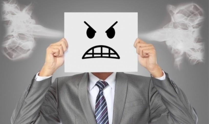 Έκφραση της Ψυχής ως σύμμαχος της Υγείας… - Θυμός: «Όταν η δύναμη του θυμού εξουσιάζει...»