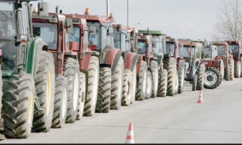 Ραντεβού στο Κιλελέρ δίνουν οι αγρότες στις 19 Μαρτίου - Κάλεσμα από την Πανελλαδική των μπλόκων