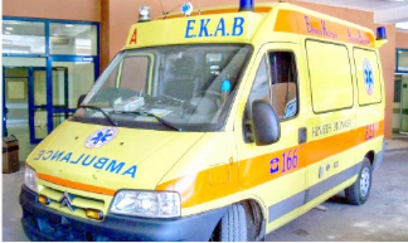 Βέροια: Νεκρός 74χρονος έπειτα από πτώση σε βόθρο