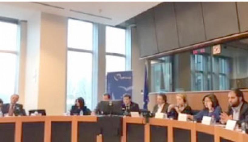 Κέρδισε τις εντυπώσεις στις Βρυξέλλες το σχέδιο του δήμου Νάουσας για παραγωγή ρεύματος από το δίκτυο ύδρευσης