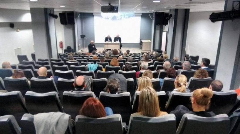 Πρώτη γενική συνέλευση για το Δίκτυο ΄Εν Ναούση΄: Σκέψου συνολικά, δράσε τοπικά