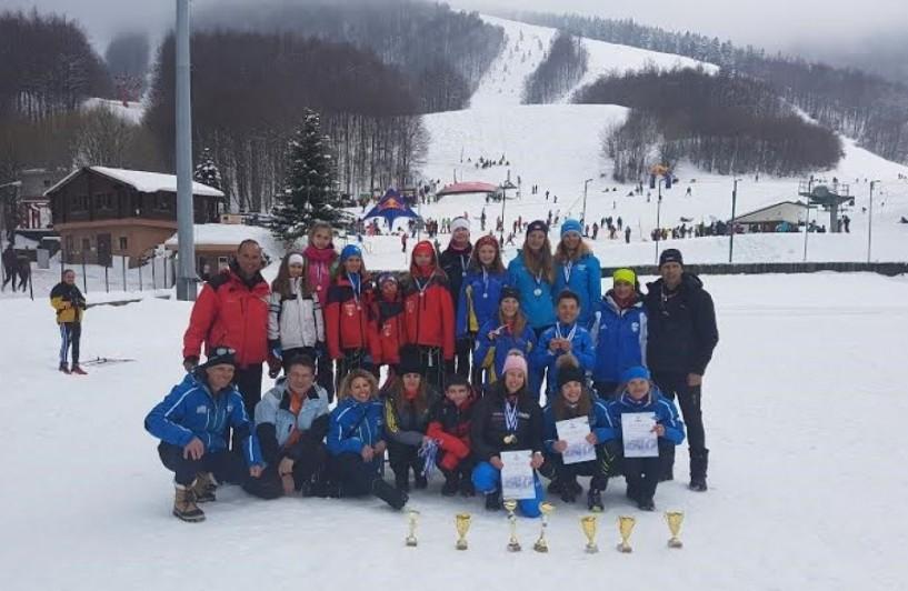 Ο ΕΟΣ… έπιασε κορυφή -αθλητικά και οργανωτικά- στο πανελλήνιο πρωτάθλημα δρόμων αντοχής- Οpen FIS