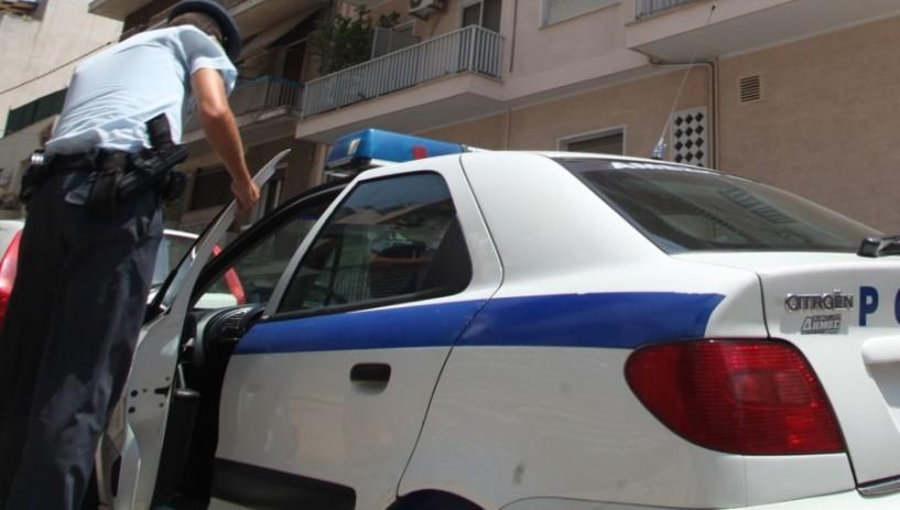 Συνελήφθησαν χθες δύο ημεδαποί για καταδικαστικές αποφάσεις από αστυνομικούς του Τμήματος Ασφάλειας Βέροιας