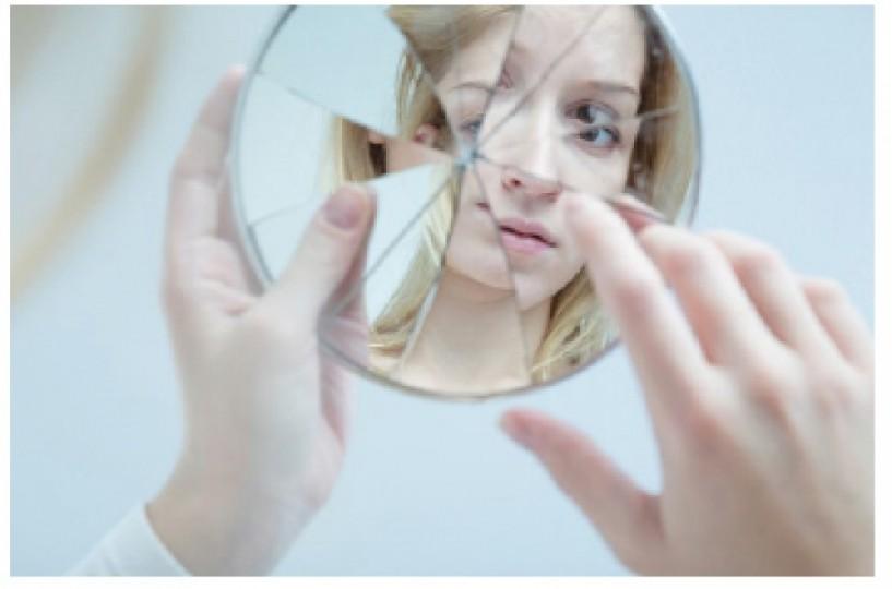 Αυτοεκτίμηση: «Κοιτάζοντας τον εαυτό μας στον καθρέφτη…»