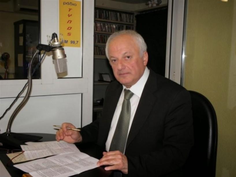 Κώστας Καραπαναγιωτίδης: Αυτόφωτος ο Ιβάν, δίνει τη ζωή του για τον ΠΑΟΚ!