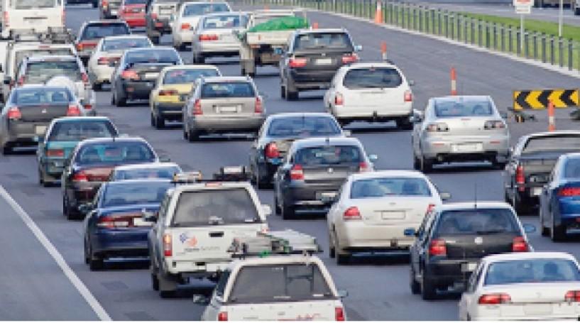 Μέσα Μαΐου ξεκινά η διαδικασία για τον εντοπισμό ανασφάλιστων οχημάτων