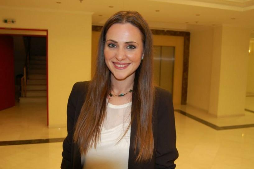 Δήλωση της Μανταλένας Παπαδοπούλου για τη σύσταση Συμβουλίου Εθνικής Ασφάλειας