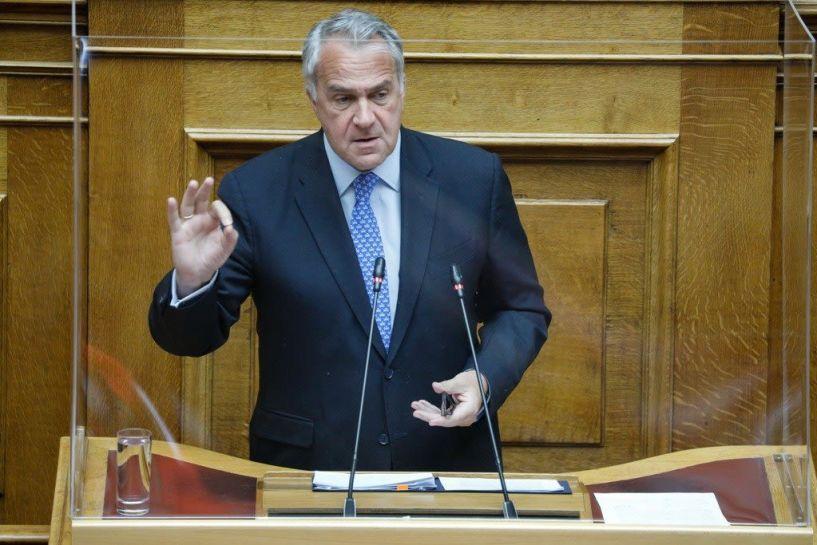 ΥπΑΑΤ, Μ. Βορίδης: Κάναμε σε 10 μήνες  όσα δεν έκανε ο ΣΥΡΙΖΑ σε 4,5 χρόνια - Βίντεο