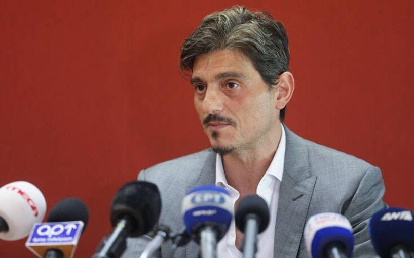 Δημήτρης Γιαννακόπουλος: Η ΚΑΕ Παναθηναϊκός είναι προς πώληση για 25 εκατ. ευρώ