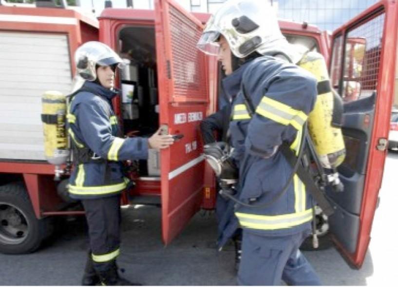 Προβληματισμός και στην Ημαθία από τη μετακίνηση πυροσβεστών στα 14 περιφερειακά αεροδρόμια της γερμανικής Fraport