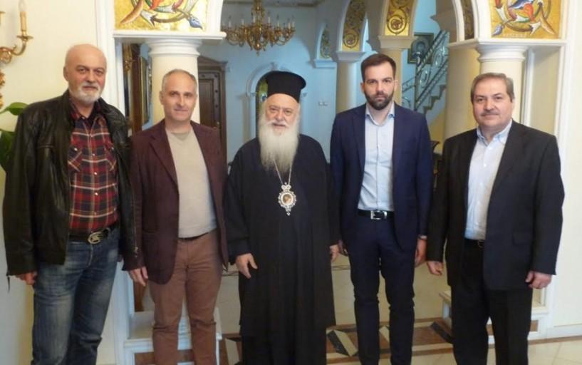 Ξεκίνησε ο προεκλογικός αγώνας για τις εκλογές στο Επιμελητήριο Ημαθίας