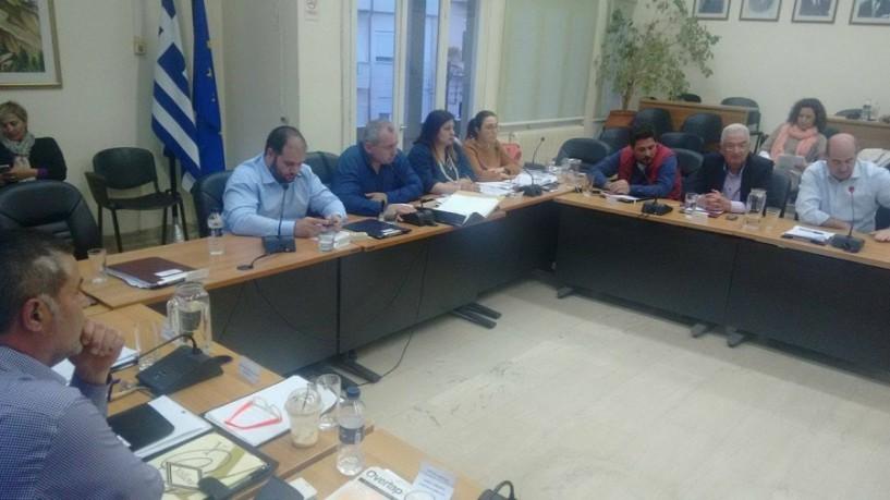 Τον Μάιο δημοπρατείται το έργο των ασφαλτοστρώσεων της Νάουσας